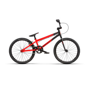 "Radio Bikes Cobalt Expert 20"", black/red"
